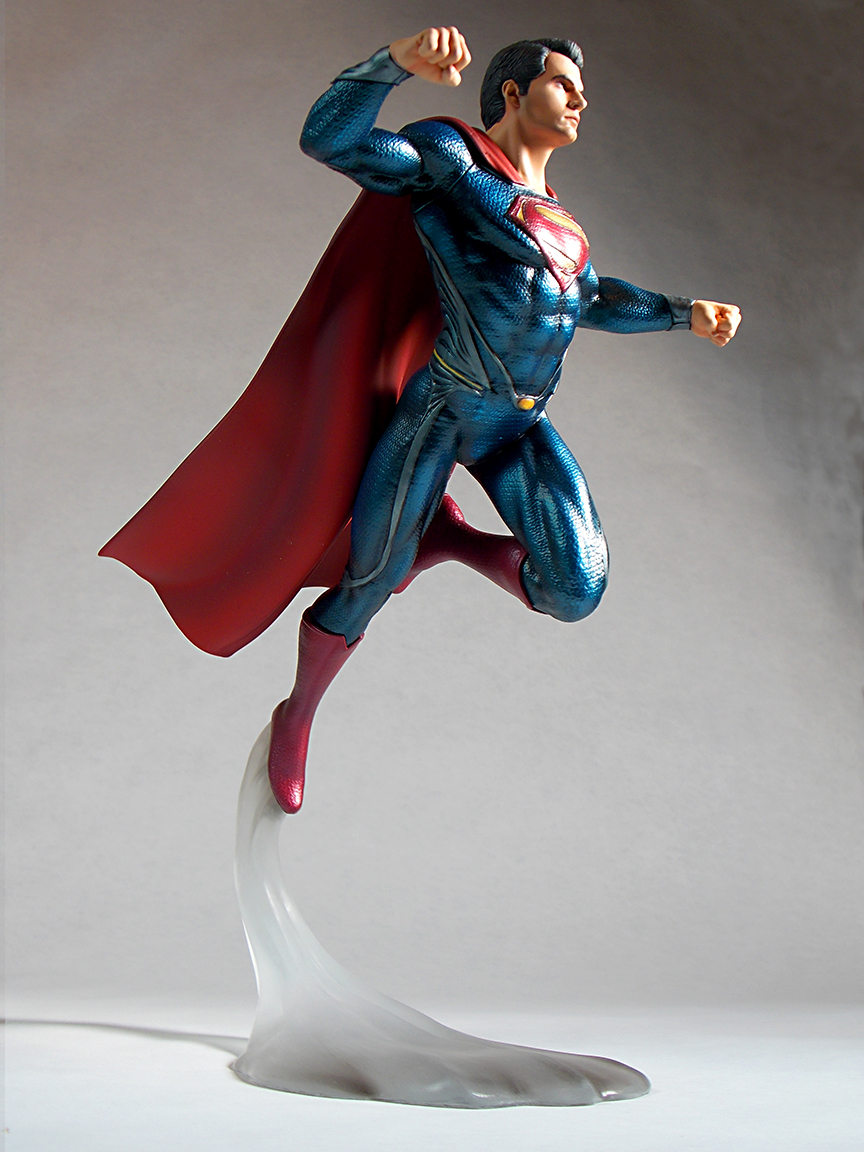 The Superman Super Site July 3 2014 Exclusive Superman