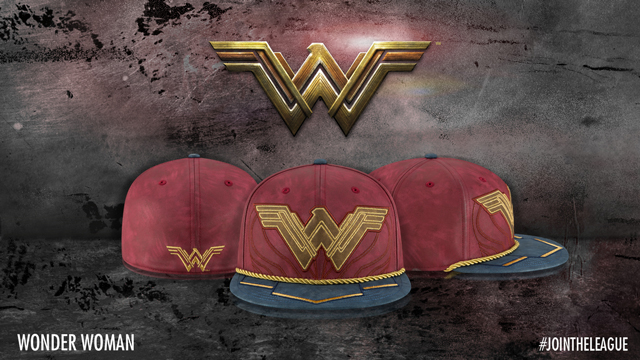 the latest 32d7e 59f56 The hats will be available at retailers nationwide this November.