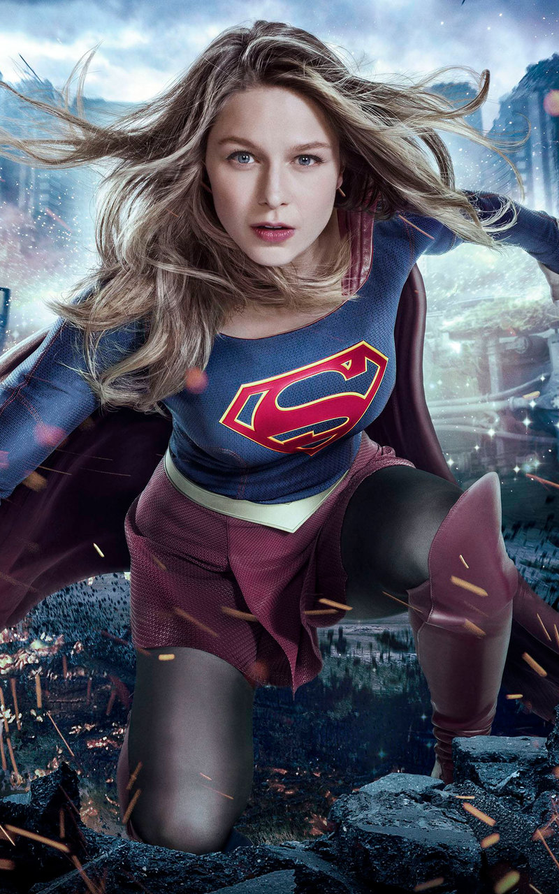 The Superman Super Site Melissa Benoist Appearing At Starfury The Ultimates Comic Convention