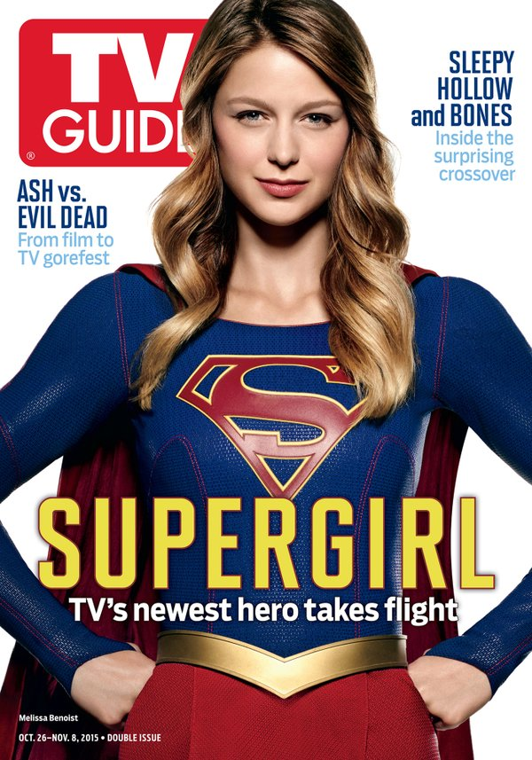 Tv Guide October 2015